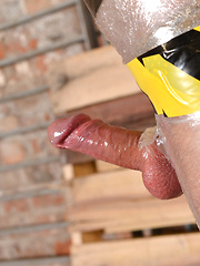The Master Needs More Cum! - Gay boys pics at Twinkest.com
