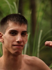 Jungle Love Part Two - Gay boys pics at Twinkest.com