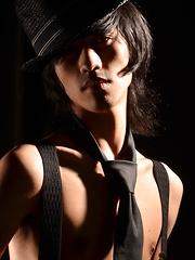 DAVEY DE LA CRUZ: CONTESTANT #4 - Gay boys pics at Twinkest.com