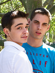 Something in Mind - Gay boys pics at Twinkest.com