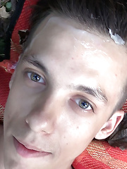 Czech Hunter Scene 209 - Gay boys pics at Twinkest.com