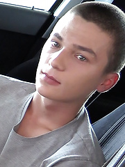 Czech Hunter Scene 212 - Gay boys pics at Twinkest.com