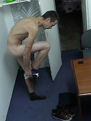 Czech Hunter Scene 216 - Gay boys pics at Twinkest.com