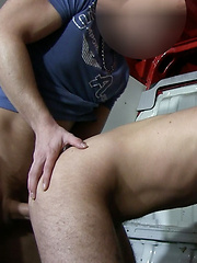Czech Hunter Scene 219 - Gay boys pics at Twinkest.com