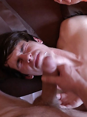 Czech Hunter Scene 225 - Gay boys pics at Twinkest.com