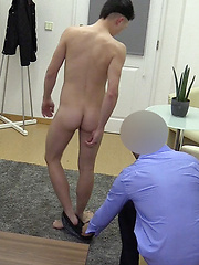Dirty Scout Scene 9 - Gay boys pics at Twinkest.com